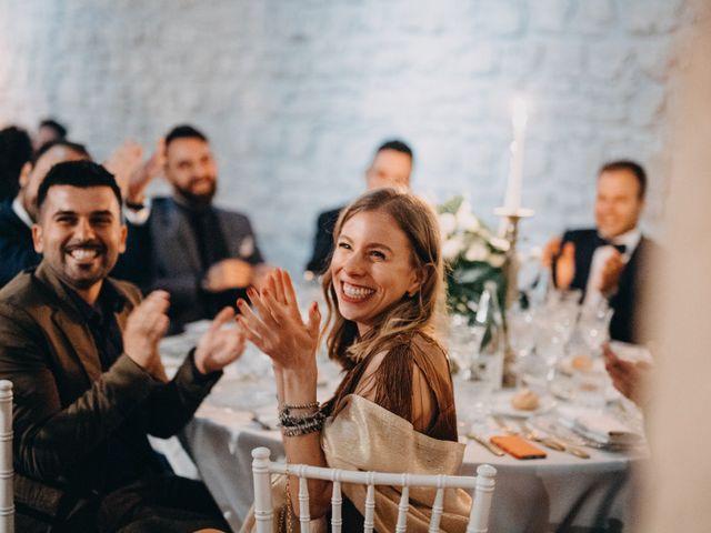 Il matrimonio di Stefano e Marzia a Greccio, Rieti 60