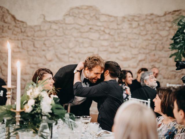 Il matrimonio di Stefano e Marzia a Greccio, Rieti 61
