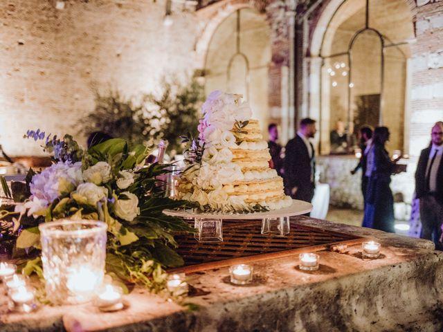 Il matrimonio di Stefano e Marzia a Greccio, Rieti 63