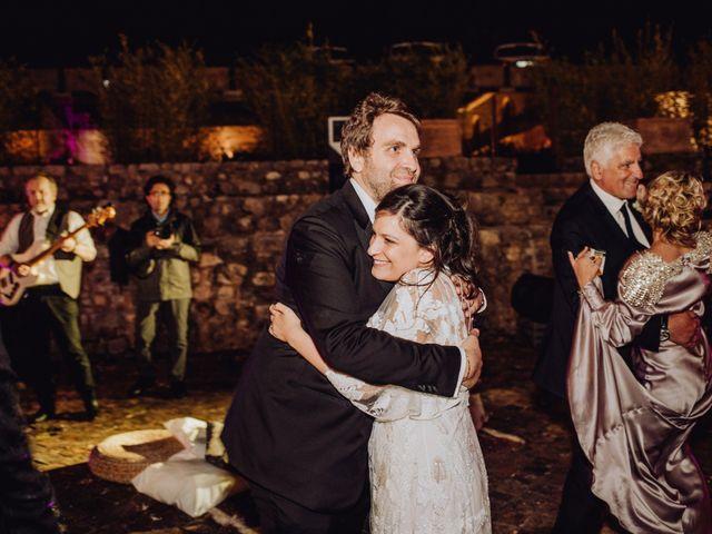 Il matrimonio di Stefano e Marzia a Greccio, Rieti 67