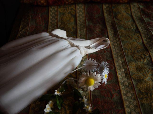 Il matrimonio di Riccardo e Francesca a Strigno, Trento 11
