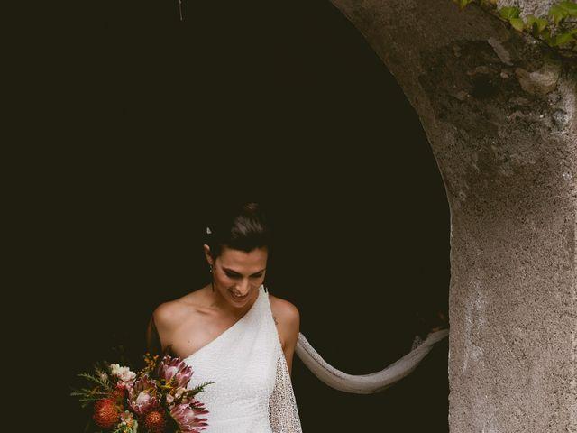 Il matrimonio di Riccardo e Francesca a Strigno, Trento 27