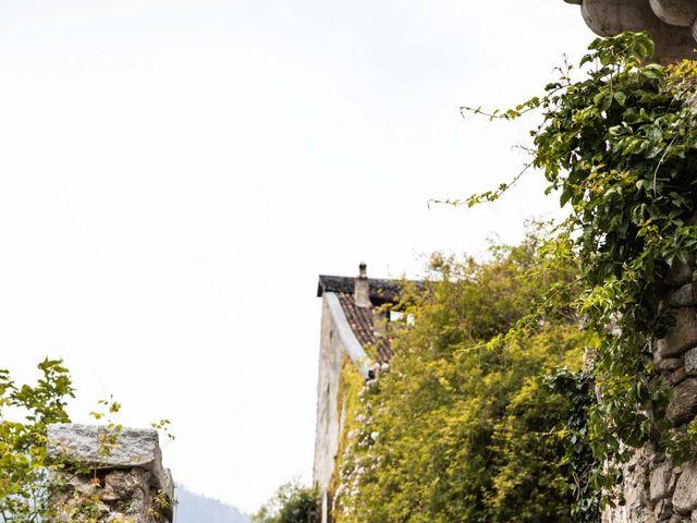 Il matrimonio di Riccardo e Francesca a Strigno, Trento 77