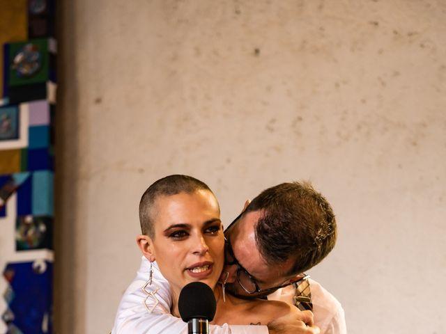 Il matrimonio di Riccardo e Francesca a Strigno, Trento 103