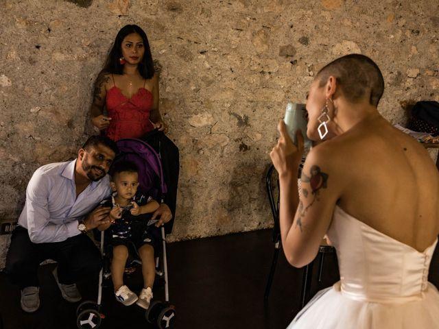 Il matrimonio di Riccardo e Francesca a Strigno, Trento 121