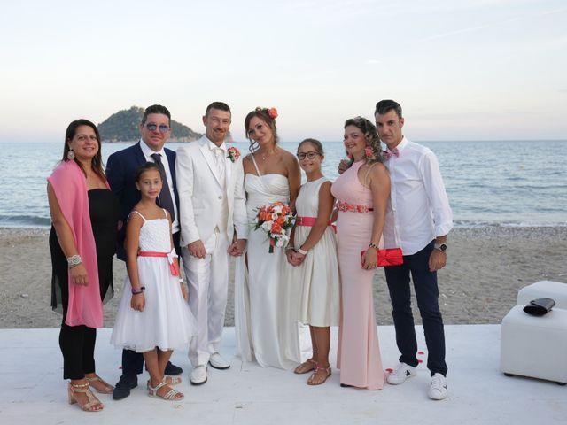 Il matrimonio di Luca e Veronica  a Albenga, Savona 4