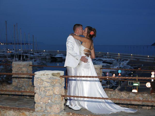 Il matrimonio di Luca e Veronica  a Albenga, Savona 1