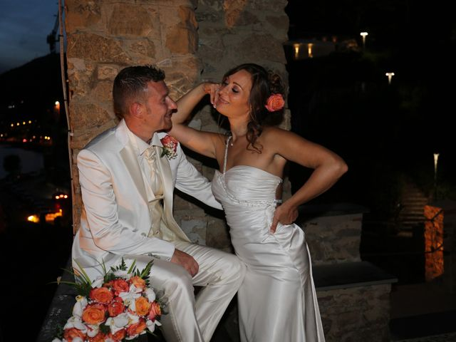 Il matrimonio di Luca e Veronica  a Albenga, Savona 2