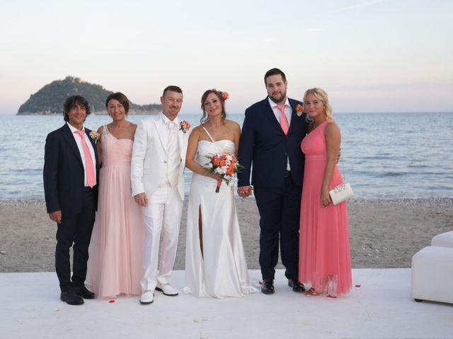 Il matrimonio di Luca e Veronica  a Albenga, Savona 5