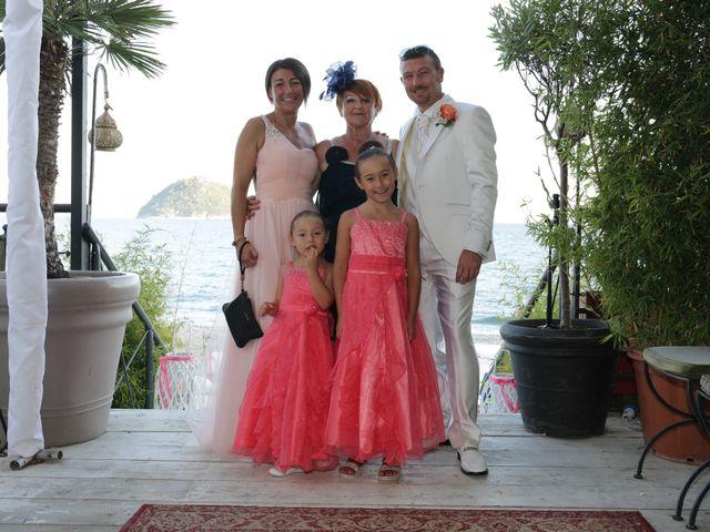 Il matrimonio di Luca e Veronica  a Albenga, Savona 8