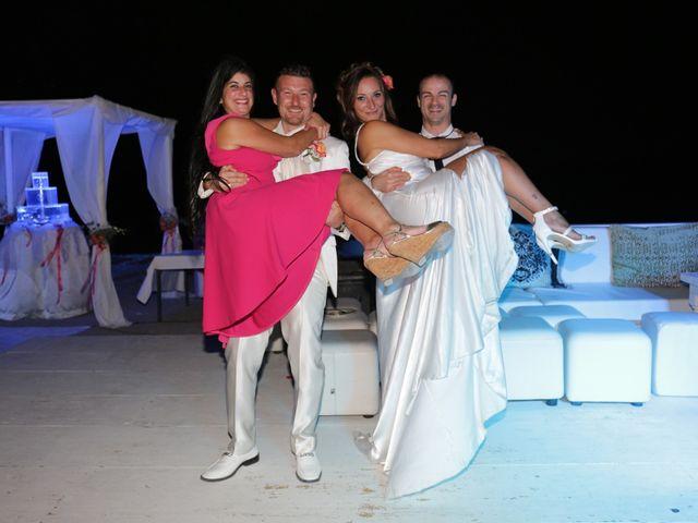 Il matrimonio di Luca e Veronica  a Albenga, Savona 9