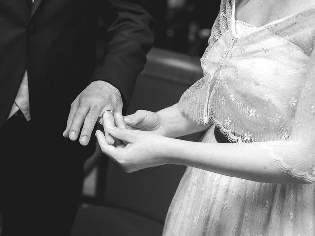 Il matrimonio di Valerio e Susanna a Masullas, Oristano 11