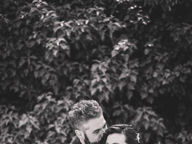 Il matrimonio di Valerio e Susanna a Masullas, Oristano 1