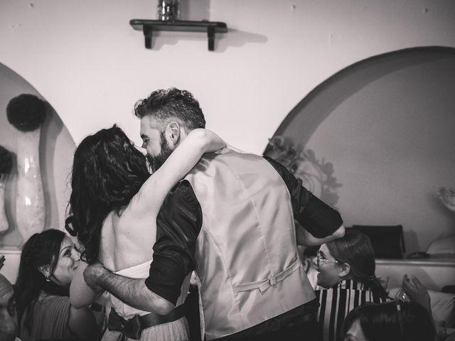 Il matrimonio di Valerio e Susanna a Masullas, Oristano 19