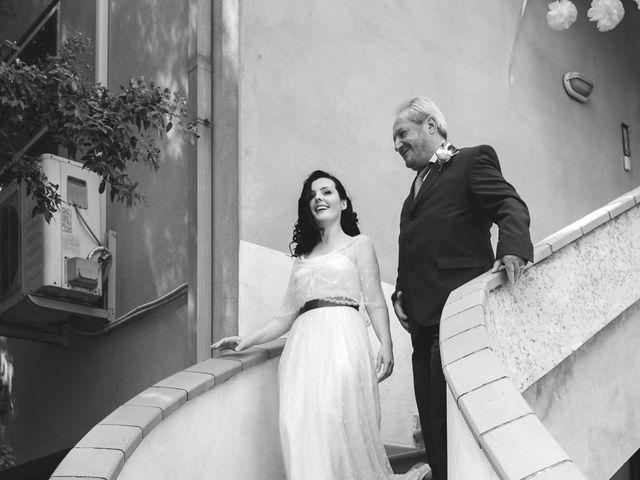 Il matrimonio di Valerio e Susanna a Masullas, Oristano 31