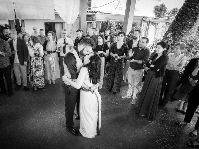 Il matrimonio di Valerio e Susanna a Masullas, Oristano 62