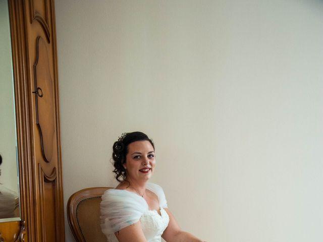 Il matrimonio di Giovanni e Simona a Dello, Brescia 12