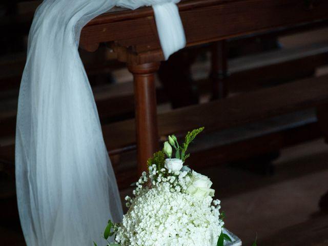 Il matrimonio di Giovanni e Simona a Dello, Brescia 16