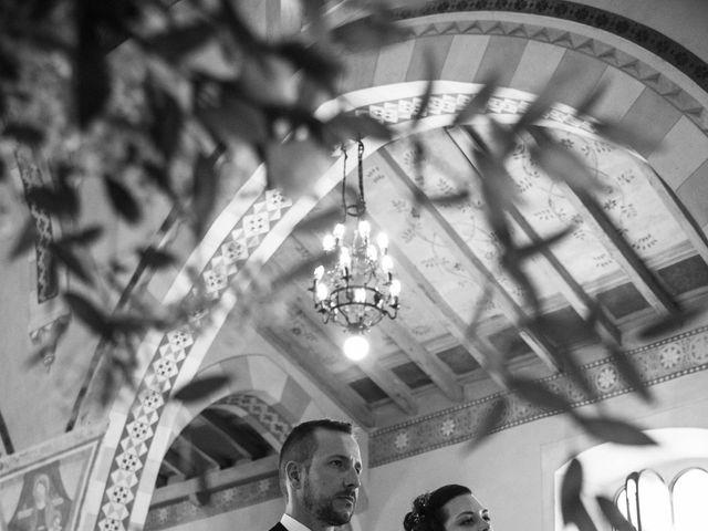 Il matrimonio di Giovanni e Simona a Dello, Brescia 19