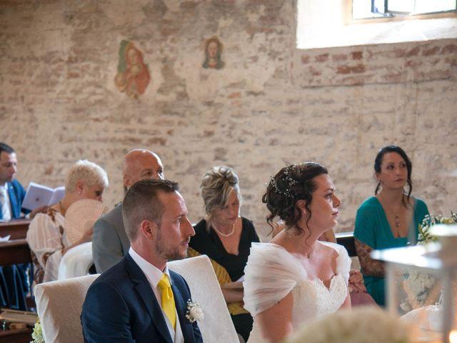 Il matrimonio di Giovanni e Simona a Dello, Brescia 21