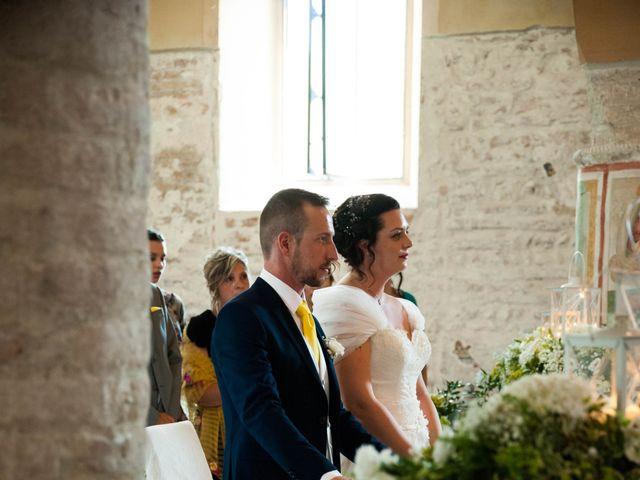 Il matrimonio di Giovanni e Simona a Dello, Brescia 25