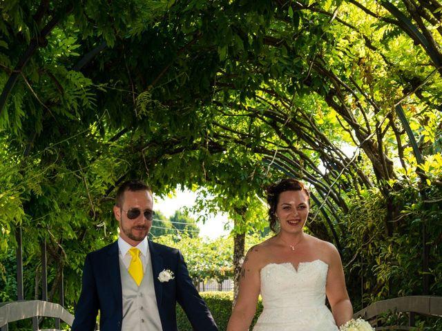 Il matrimonio di Giovanni e Simona a Dello, Brescia 28