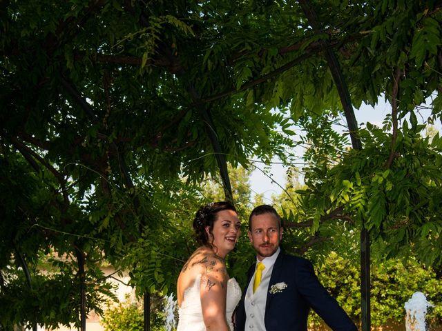 Il matrimonio di Giovanni e Simona a Dello, Brescia 31