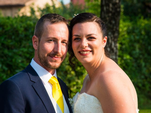 Il matrimonio di Giovanni e Simona a Dello, Brescia 33