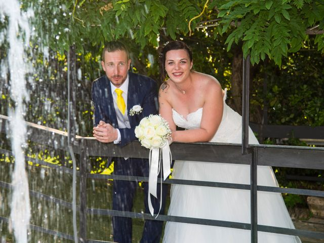 Il matrimonio di Giovanni e Simona a Dello, Brescia 34