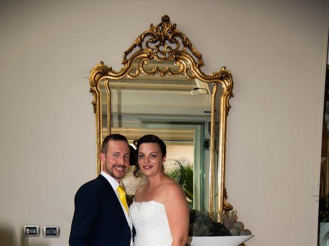 Il matrimonio di Giovanni e Simona a Dello, Brescia 36
