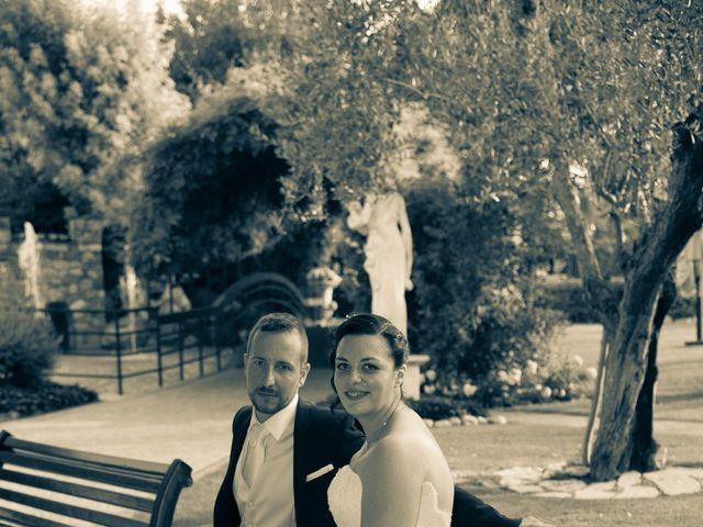 Il matrimonio di Giovanni e Simona a Dello, Brescia 37