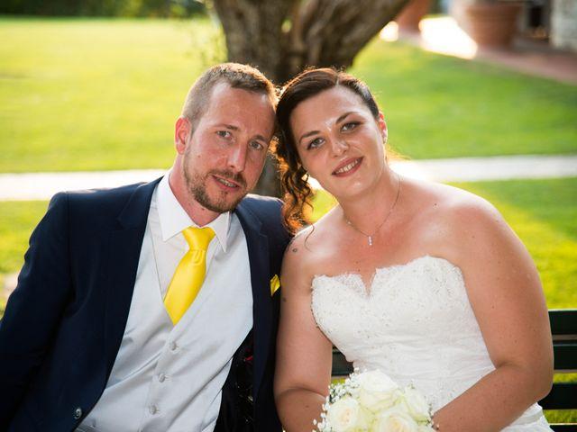 Il matrimonio di Giovanni e Simona a Dello, Brescia 38