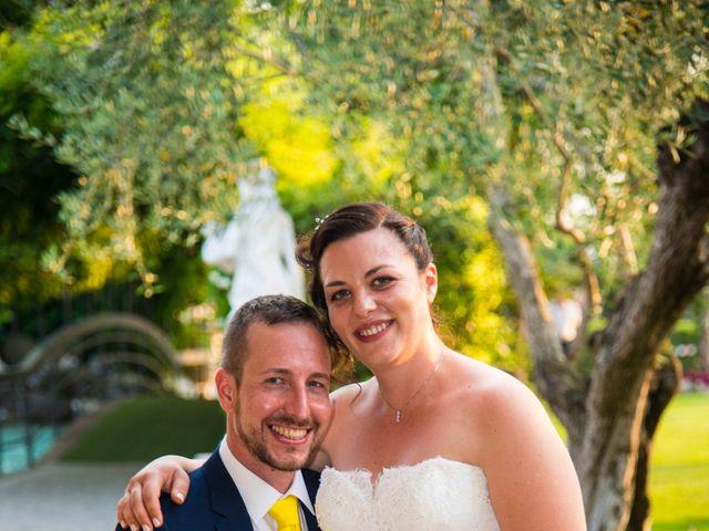 Il matrimonio di Giovanni e Simona a Dello, Brescia 1