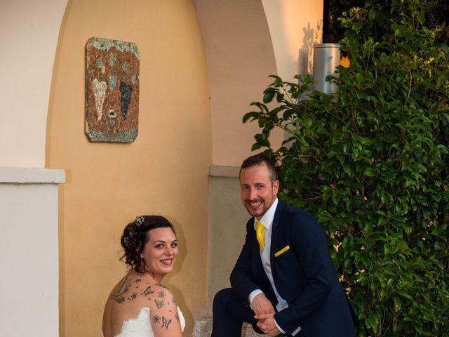Il matrimonio di Giovanni e Simona a Dello, Brescia 39