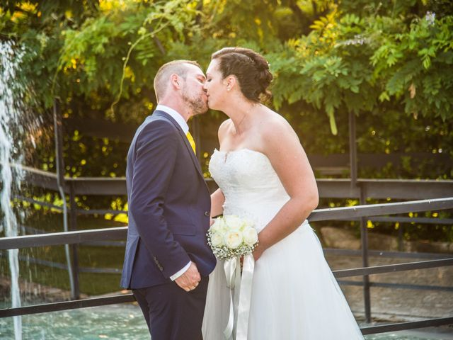 Il matrimonio di Giovanni e Simona a Dello, Brescia 44