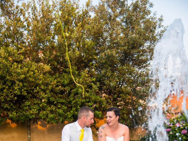 Il matrimonio di Giovanni e Simona a Dello, Brescia 47