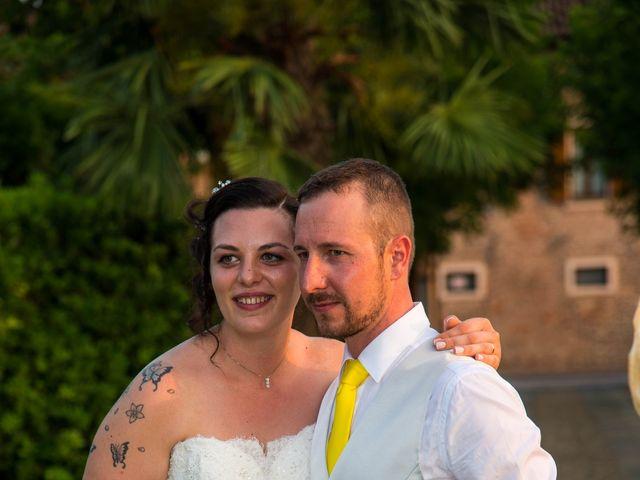 Il matrimonio di Giovanni e Simona a Dello, Brescia 48