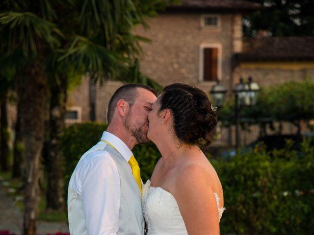 Il matrimonio di Giovanni e Simona a Dello, Brescia 49