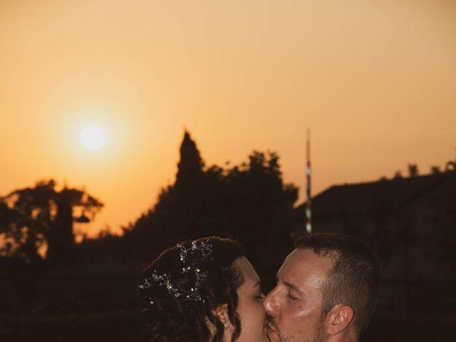 Il matrimonio di Giovanni e Simona a Dello, Brescia 50