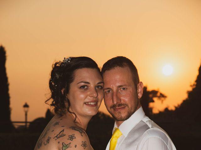 Il matrimonio di Giovanni e Simona a Dello, Brescia 51