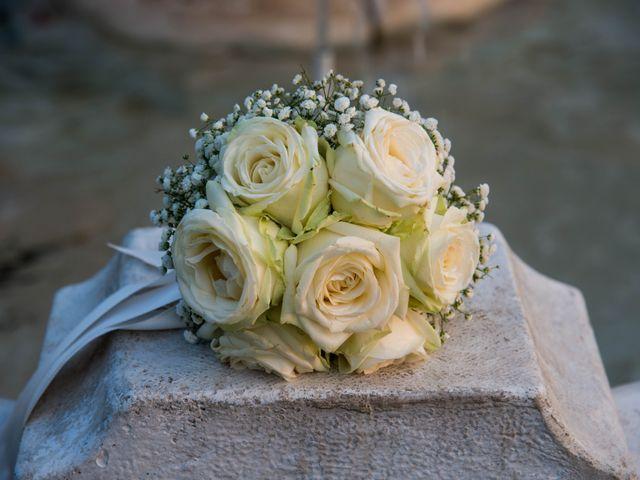 Il matrimonio di Giovanni e Simona a Dello, Brescia 53
