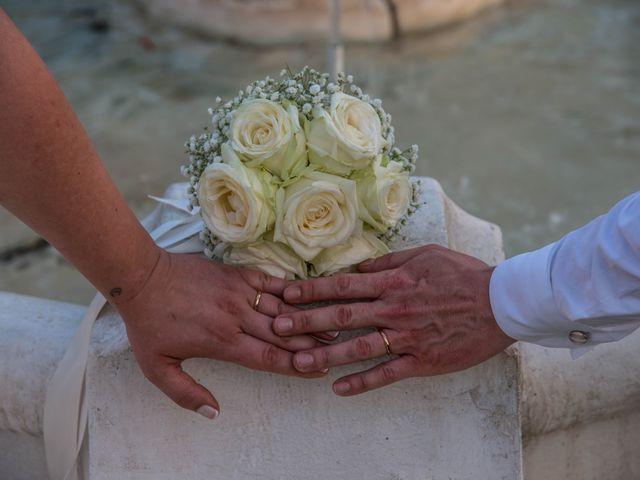 Il matrimonio di Giovanni e Simona a Dello, Brescia 54