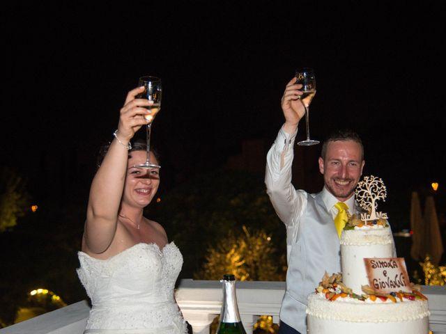 Il matrimonio di Giovanni e Simona a Dello, Brescia 58