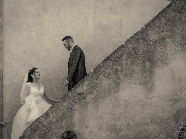 Il matrimonio di Riccardo e Alice a Livorno, Livorno 2