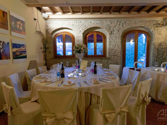 Il matrimonio di Riccardo e Alice a Livorno, Livorno 3