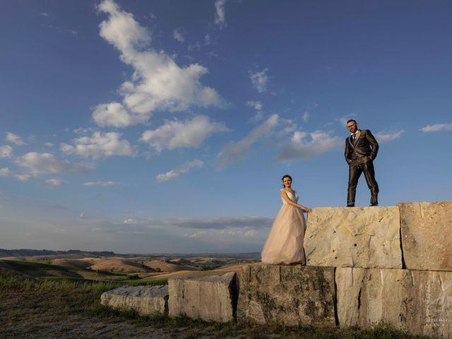 Il matrimonio di Riccardo e Alice a Livorno, Livorno 4