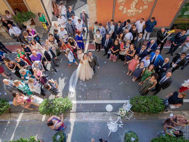 Il matrimonio di Riccardo e Alice a Livorno, Livorno 5
