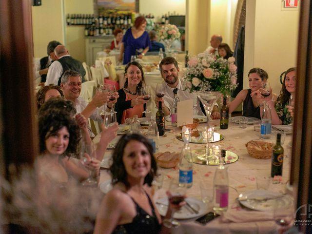 Il matrimonio di Riccardo e Alice a Livorno, Livorno 10
