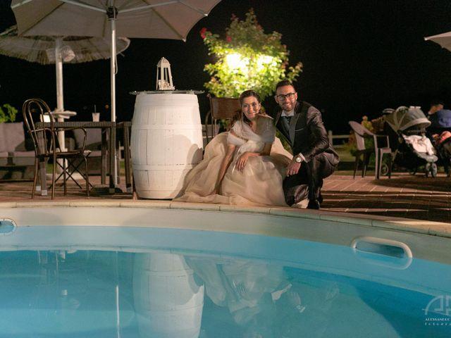 Il matrimonio di Riccardo e Alice a Livorno, Livorno 13