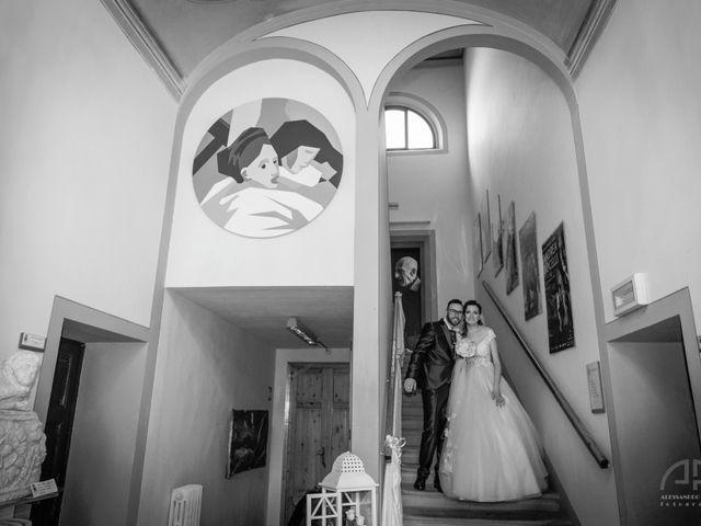 Il matrimonio di Riccardo e Alice a Livorno, Livorno 17